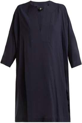 SU Lisa V-neck cover up