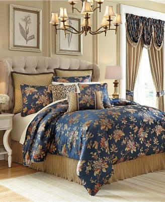 Croscill Calice 4-Pc. Queen Comforter Set