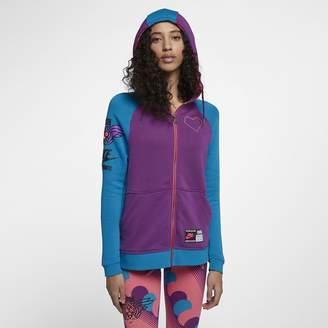 Nike Amyiah's Rally (Doernbecher Freestyle) Women's Full-Zip Hoodie