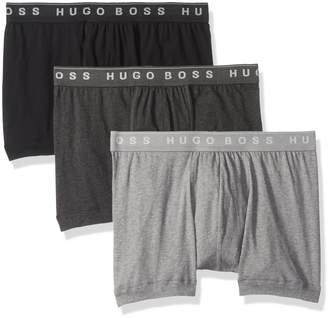 HUGO BOSS Men's Boxer Brief 3p Us Co 10145963 01