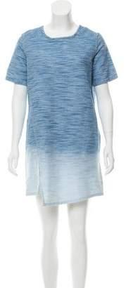AllSaints Jina Ombré Dress w/ Tags