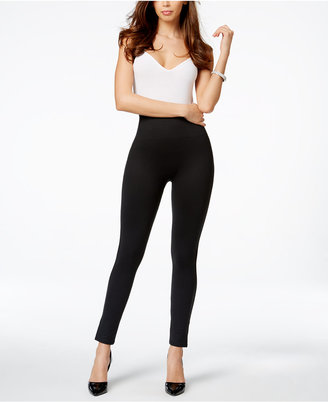 SPANX Cropped Essential Leggings $98 thestylecure.com