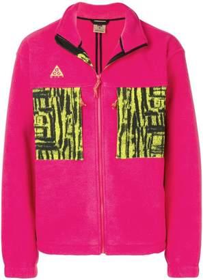 12da65e2e5c9 Nike Fleece Jacket - ShopStyle UK