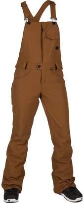 Volcom Swift Bib Overall Pant - Women's