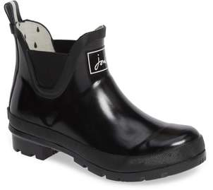 Joules Wellibob Short Rain Boot
