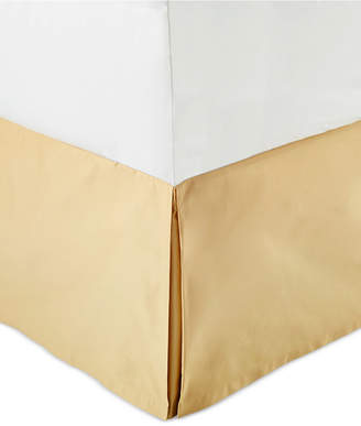 Hotel Collection Patina Queen Bedskirt, Created for Macy's