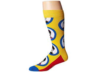 Happy Socks Beatles Submarine Sock