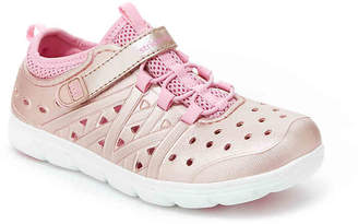 Stride Rite Made 2 Play Phibian Toddler & Youth Sneaker - Girl's