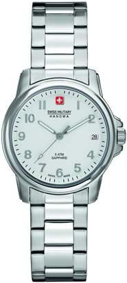 Swiss Military Hanowa Women's 06-7231-04-001 Stainless-Steel Swiss Quartz Watch