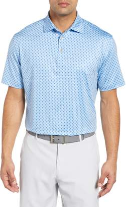 Peter Millar Cottage Classic Fit Performance Polo