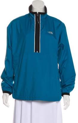 The North Face Lightweight Pull-Over Jacket