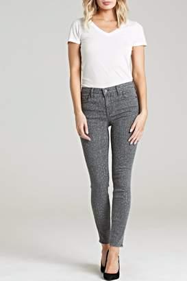 Parker Smith Ava Leopard Jeans
