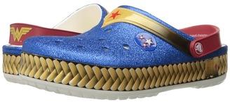 Crocs - Crocband Wonder Women Clog Clog/Mule Shoes $50 thestylecure.com
