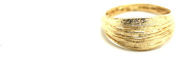 Tresor Collection - Lattice Ring 18K Yellow Gold