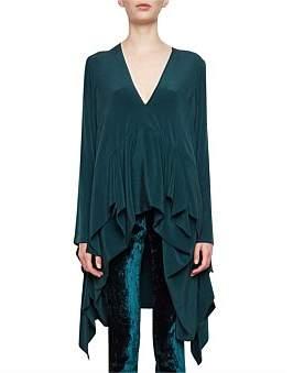 KITX Geo Provider Dress
