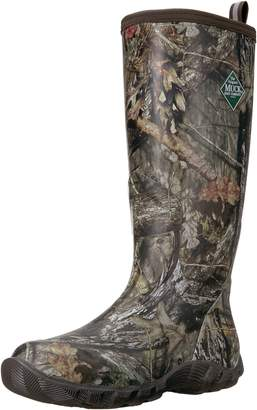 Muck Boot Men's Woody Blaze Cool Snake Boot Hunting Shoes