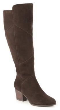 Crown Vintage Virassi Wide Calf boot