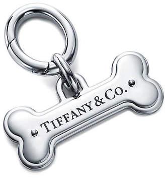 Tiffany & Co. Bone collar charm