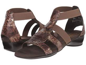 Munro American Zena Women's Sandals