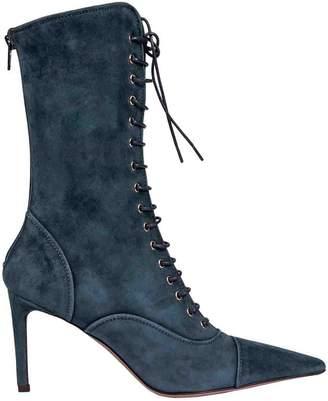 L'Autre Chose Lautre Chose LAutre Chose Suede Boots