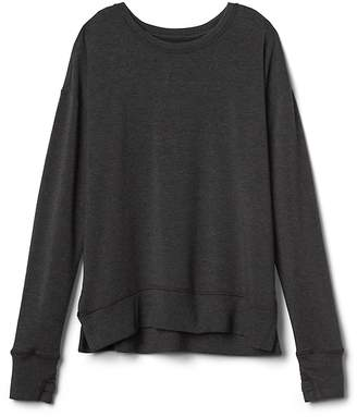 Athleta Girl Go Anywhere Sweatshirt