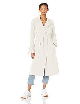 Rachel Roy Women's Trench Coat, XS