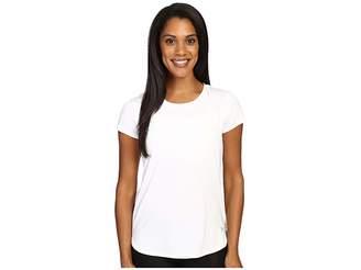 Under Armour Fly By Short Sleeve Shirt Women's T Shirt