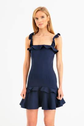 Keepsake Escape Mini Dress