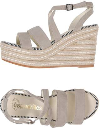 Espadrilles Sandals - Item 11425063