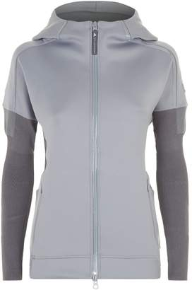 adidas by Stella McCartney Training Z.N.E Hoodie