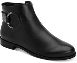 Alfani Women Step 'N Flex Avvia Booties, Women Shoes