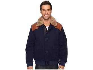 Rainforest Tenakee Baseball Jacket Men's Coat