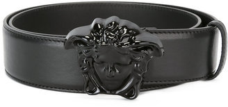 Versace Palazzo Medusa belt $270.24 thestylecure.com