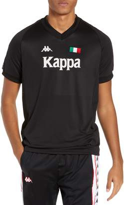 Kappa Active Authentic Bzalaya Soccer Jersey