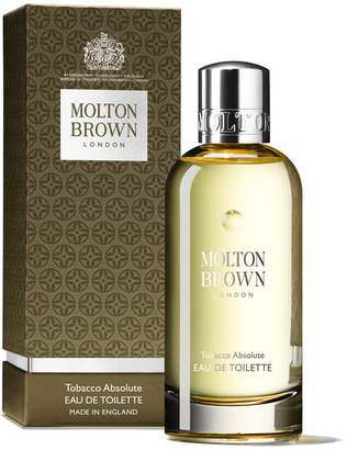 Molton Brown Tobacco Absolute Eau de Toilette 100ml