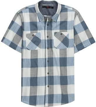 Stoic Carbondale Plaid Shirt - Men's