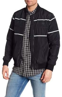 Ezekiel Throwback Stripe Jacket