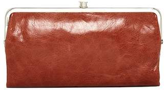 Hobo Lauren Leather Wallet
