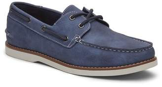 Kenneth Cole Unlisted, A Production Santon Boat Shoe