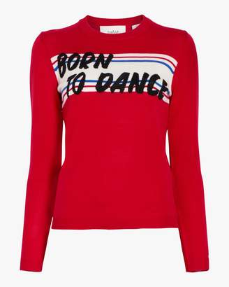 BA&SH Latine Pullover Sweater