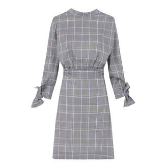 Camilla And Marc Parkes Shirting Dress