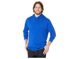 Polo Ralph Lauren Big Tall Hooded T-Shirt