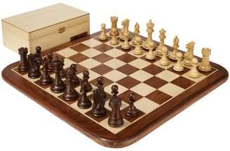 Uber Games Stallion Knight Chess Set