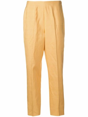 Emilio Pucci Pre-Owned 1960's tapered trousers