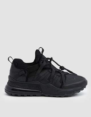 Nike 270 Bowfin Sneaker in Black