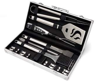 Cuisinart 20 Piece Grilling Tool Set with Case