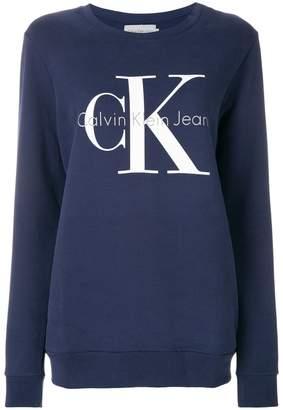 Calvin Klein Jeans True Icon sweatshirt