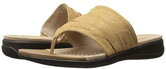 SoftWalk Women's Toma Slide Sandal