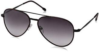 John Varvatos V512 Aviator Sunglasses