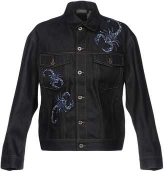 Diesel Black Gold Denim outerwear
